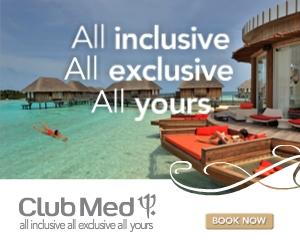 Club Med sun