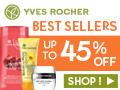 Yves Rocher US & CA