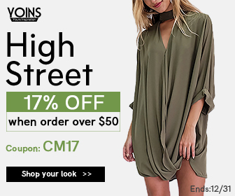 Yoins - Women's Clothing