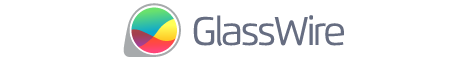 Glasswire security software