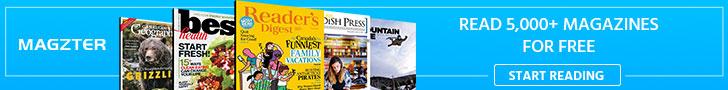 Magzter Entertainment Magazines