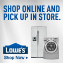 Buy Online, Pick Up In Store - Lowes