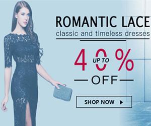 Get Up to 40% OFF Classic and Timeless Dresses.