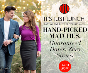 Its Just Lunch Online matchmaking service