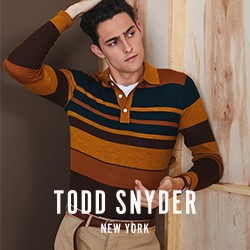 Visit Todd Snyder New York