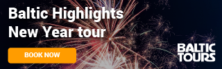 Pick Your New Year Tour! Celebrate 2020 in Spectacular Destinations!