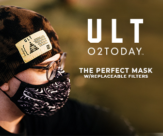 02TODAY ULT FACE MASK