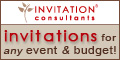 Party Invitations by InvitationConsultants.com