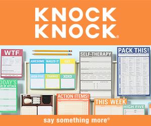 Knock Knock - Say Something More
