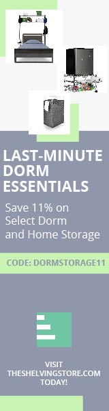160x600 TSS Give The Gift of Organization - Ends Nov. 23rd