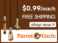 Bulb $0.99 each with Free Shipping