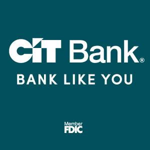 Cit Bank: 2.30% APY w/Open a Savings Builder Account Deals