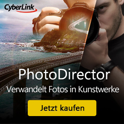 CyberLink PhotoDirector 365