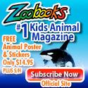 Free Shipping on Zoobooks