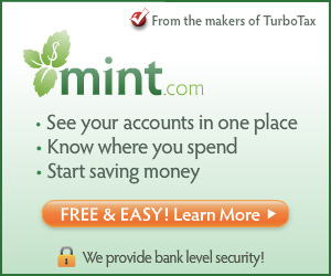 Mint.com - From the Makers of TurboTax