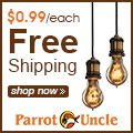 Sales - Bulb $0.99 each with free shipping