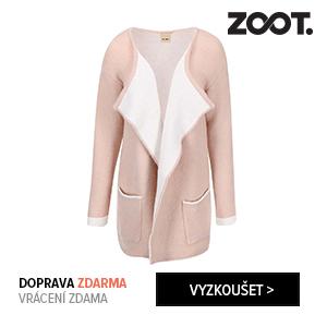 Kalhoty na Zoot.cz