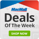 Black Friday at MacMall.com | Up to $500 Off on Macs, iPads, Mac & iPhone Accessories and More!
