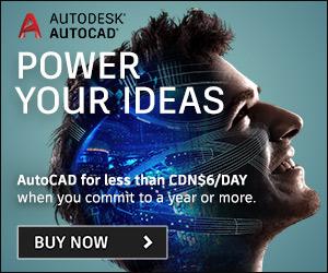 Autodesk AutoCAD subscription | 3D CAD Software