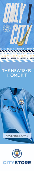 2018/19 Home Kit 120x600