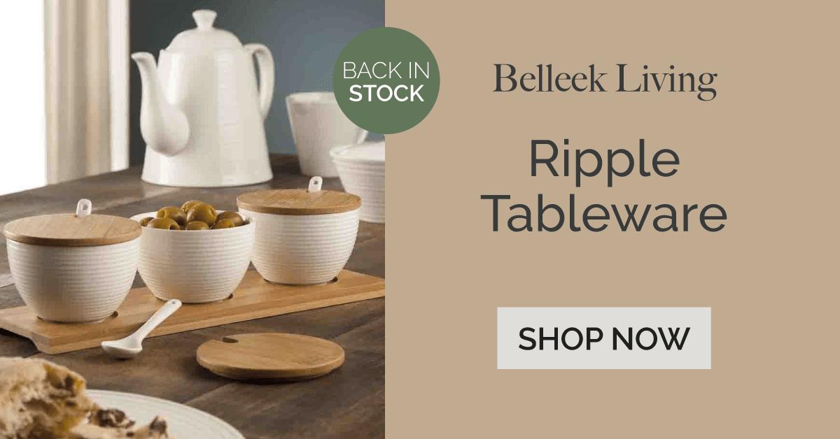 Ripple Tableware