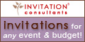 Invitations for any event and budget