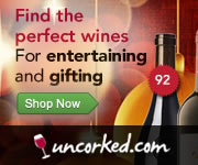 online wine sales