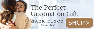 Fine jewelry gifts for graduation.