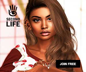 SECOND LIFE - WOMEN