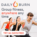 DailyBurn Workout Programs - Free 30 Days Trial