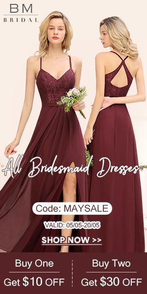 $99 Bridesmaid Dresses