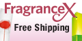 Free Worldwide Shipping at FragranceX.com