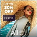EARLY BOOKING : AccorHotels!