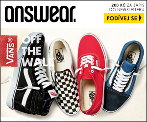 Answear.cz - Vans