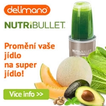 Delimano.cz - Nutribullet