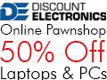 Discount Electronics