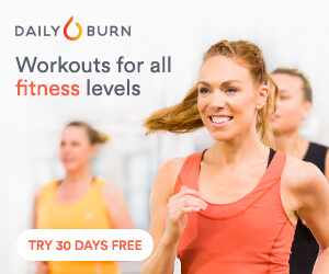 DailyBurn Promo Code and Coupons 2018