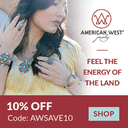 Image for American West Jewelry - Collection - Earth Spirit