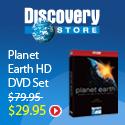Planet Earth HD DVD Set $29.95 plus FREE shipping!