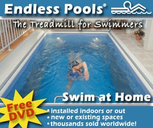 FREE Endless Pools DVD...