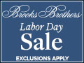 Brooks Brothers Labor Day Sale: Up to 70% Off Clearance Deals