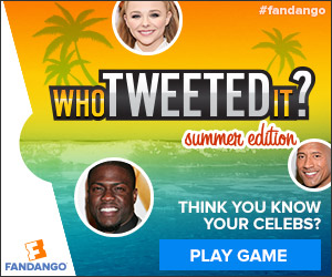 Fandango Who Tweeted It