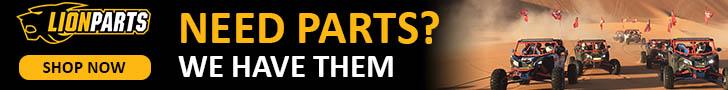 UTV parts