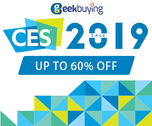 Image for CES 2019 Sale