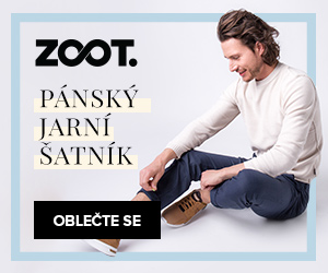 Jarní trendy na Zoot.cz