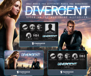 Buy Divergent Gift Cards Here