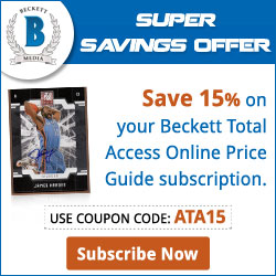 Beckett Flat 15% OFF on any terms Total Access