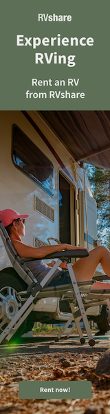 Rent Your RV Now!