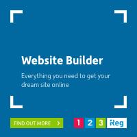 Website Builder 200x200