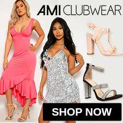 Shop Now at AMI Clubwear!